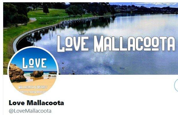 #lovemallacoota